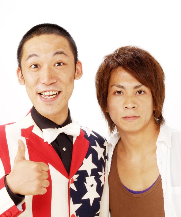 【芸能】お笑いコンビ「ヴィンテージ」が解散 武井俊祐はピン芸人に